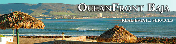 Rosarito real estate